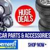Bernardi Parts