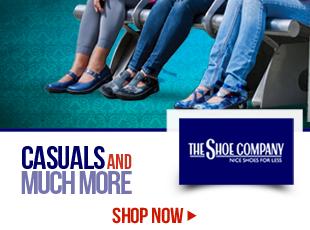 The Shoe Company