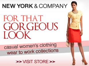 New York & Co.